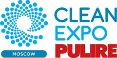 Выставка CleanExpo Moscow | PULIRE - 2019
